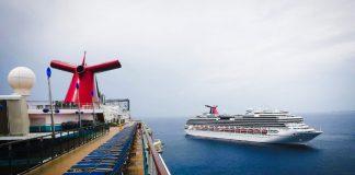 Carnival Cruise Ships Tendering