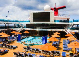 Carnival Cruise CHEERS! Beverage Package