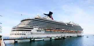 Carnival Dream Cruise Deals