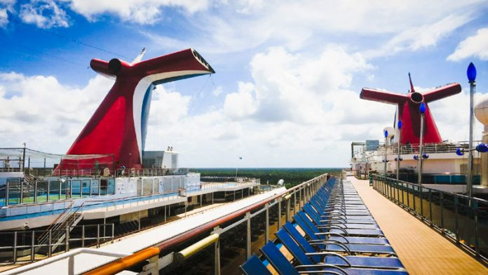 Carnival Cruise Tips and Tricks
