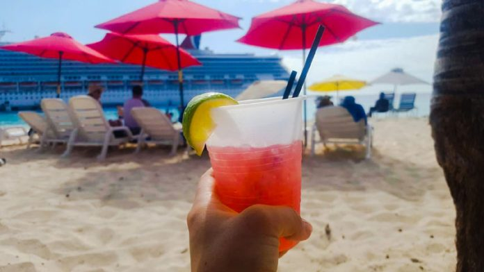 Should You Get a Cruise Line Drinks Package?