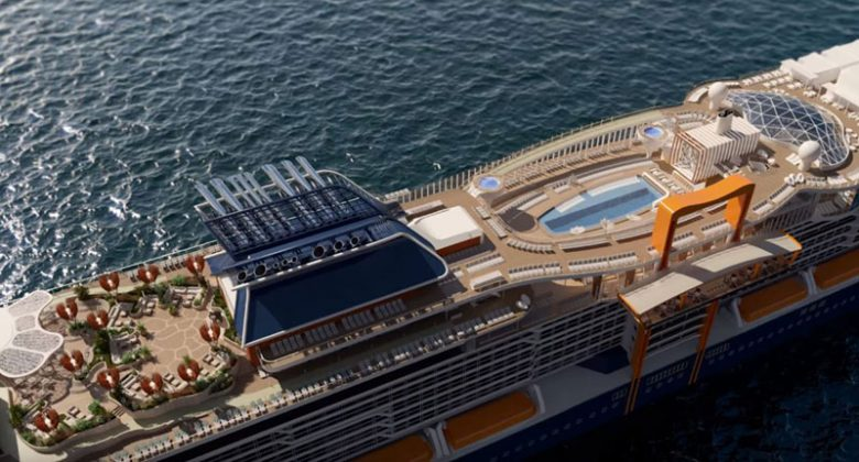Celebrity Edge Cruise Deals