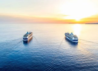 Thomson/TUI Cruise Ships