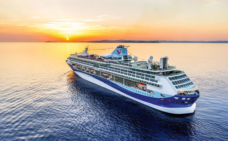 Marella Cruises Ship