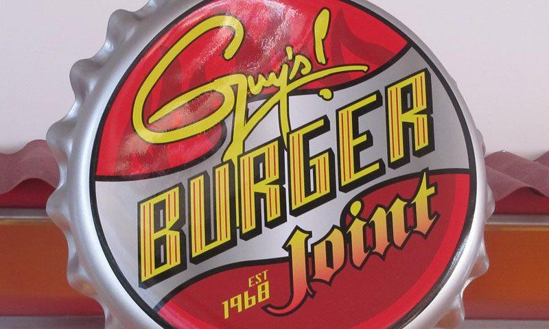 Guys Burger Joint