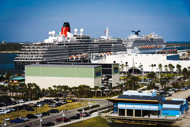 Canaveral Tips For Florida Cruises - Cruises in florida