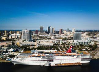 Port Tampa Bay Florida Cruise Tips
