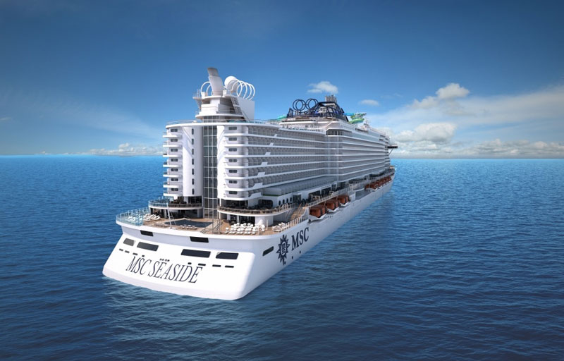MSC Cruises Offering Huge Savings for Black Friday and ...