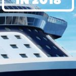 5 Major New Cruise Ships To Sail From Florida in 2018