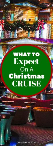 What to Expect on a Christmas Cruise