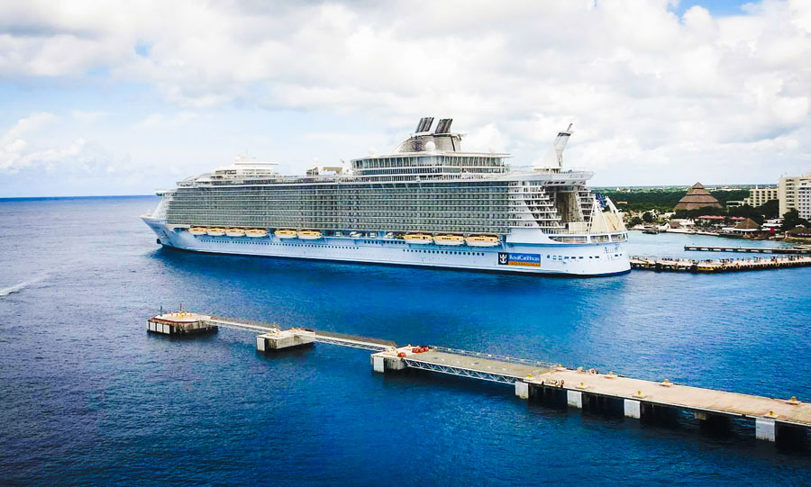 Wedbush Weighs in on Royal Caribbean Cruises' Q1 2018 Earnings (RCL)