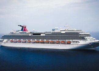 Carnival Splendor Cruise
