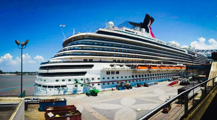 Tips to Embarking a Cruise Ship