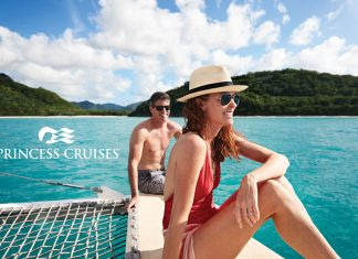 Princess Cruises Flee the Freeze Sale