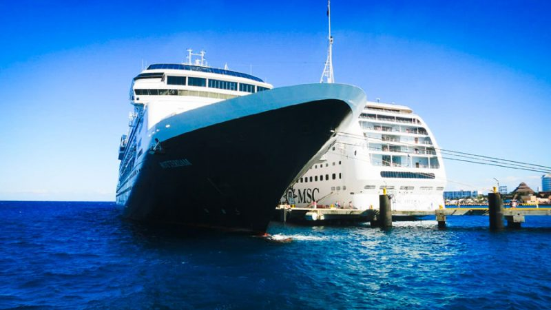 Cruise Gratuities (Cruise Line Tipping Policy)