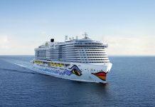 Carnival Ordered LNG Aida Cruises Ship