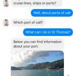Cruise Chatbot