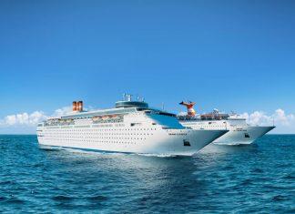 Grand Classica, Bahamas Paradise Cruise Lin