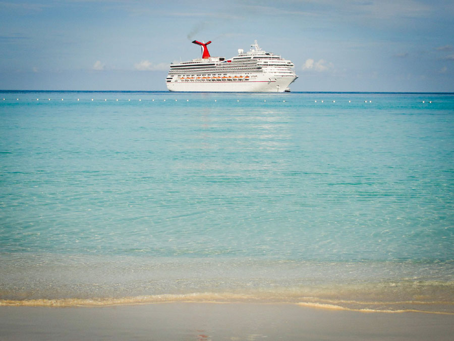 21 Things About Half Moon Cay in the Bahamas