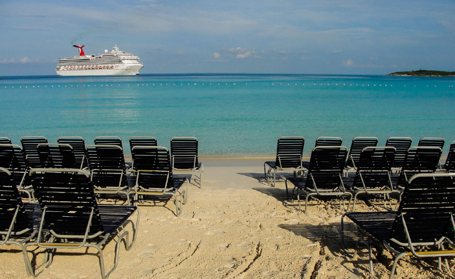 21 Things About Half Moon Cay, Bahamas