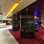 Carnival Horizon Feb Fitting Out