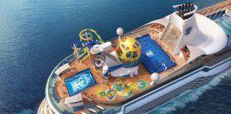 Mariner of the Seas Refurbishment Renderings