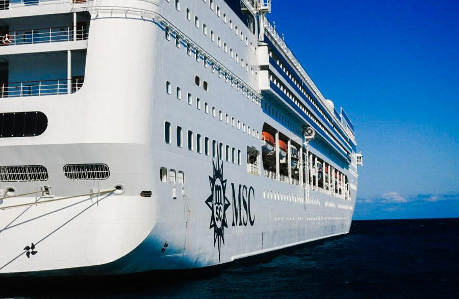MSC Set To Enter Ultra Luxury Cruise Market With New Ships - New luxury cruise ships