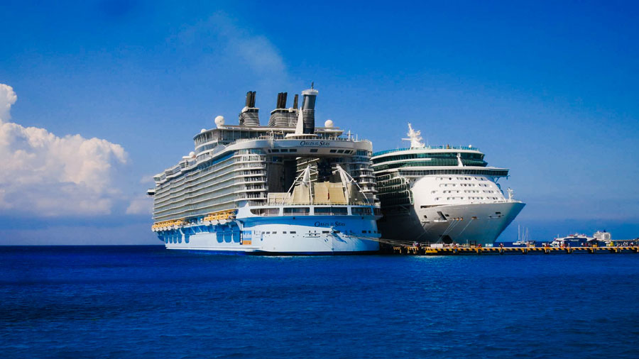 Royal Caribbean Cruise Ships You Can Book For January 2021