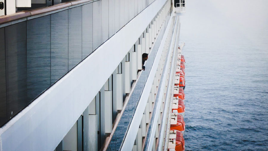 The Most Annoying Things People Do on a Cruise Ship