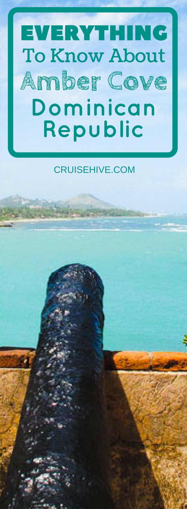 Everything You Should Know About Amber Cove Dominican Republic