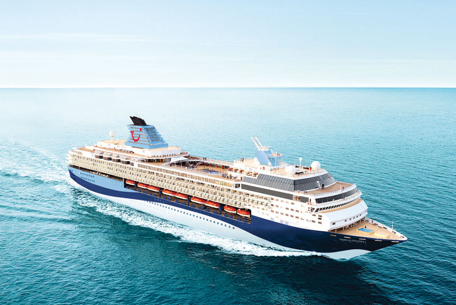UKu0026#39;s Third Largest Cruise Line Announces Adults-Only Ship And All Inclusive Fleet