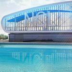 Futuristic New Norwegian Cruise Line Terminal at PortMiami Opening in 2019