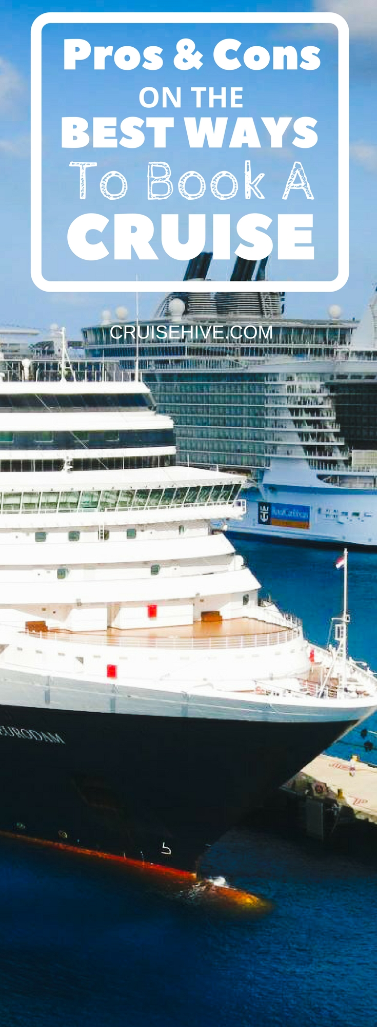 How to Book a Cruise Online - Cruise Critic