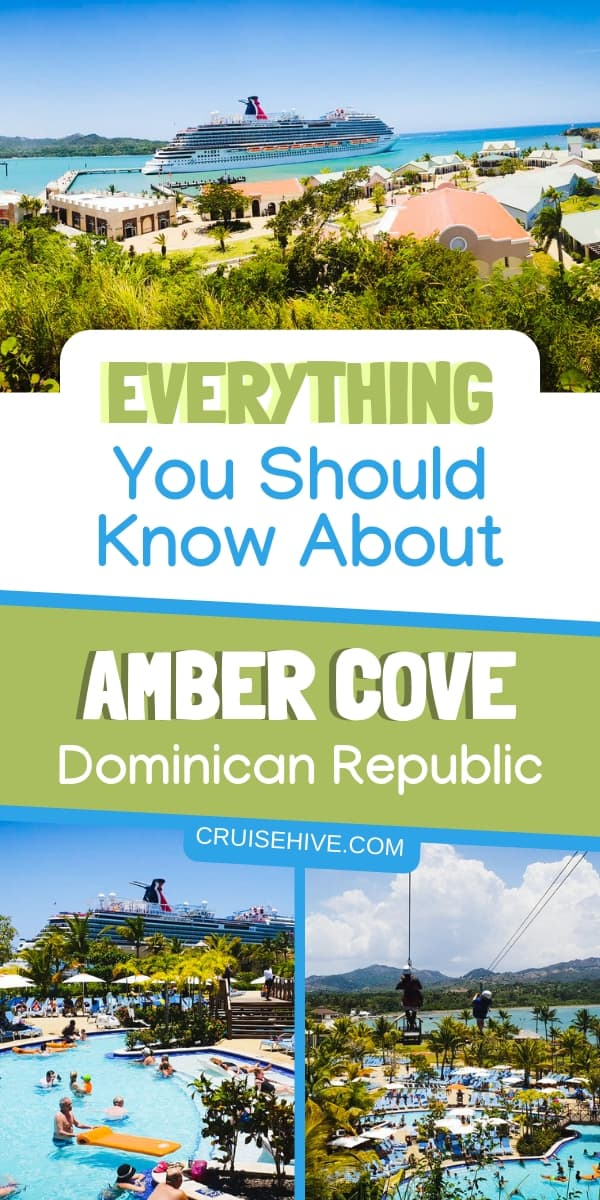 Things to do in Amber Cove which is Carnival owned cruise port in the Dominican Republic. Covering the best shore excursions, stunning beaches and shopping.