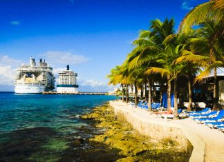 Should You Cruise the Eastern or Western Caribbean?