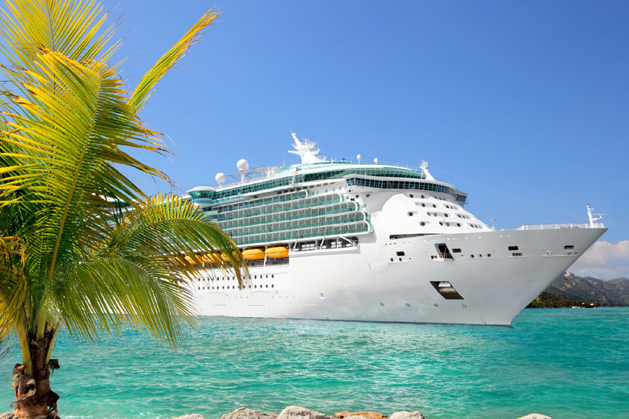 10 Reasons to Go on a Caribbean Cruise For Spring Break