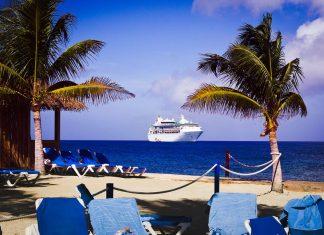 Royal Caribbean's Cococay Bahamas