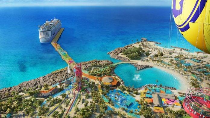 Perfect Day at CocoCay, Bahamas