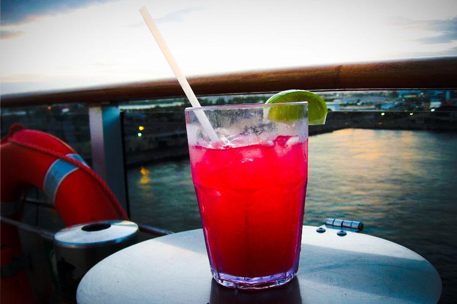 Royal Caribbean Drink Package