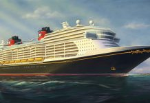 Disney Cruise Ship Collides With Nassau Pier
