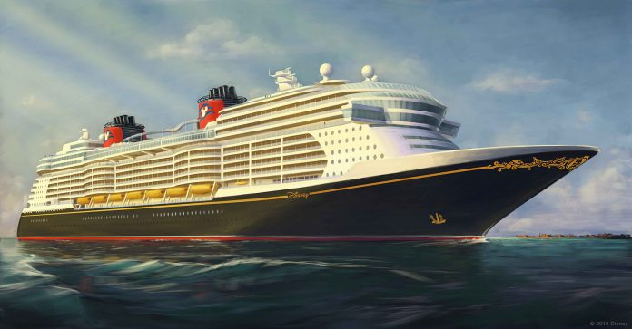 First Look at Disney's Next Ships – Rendering