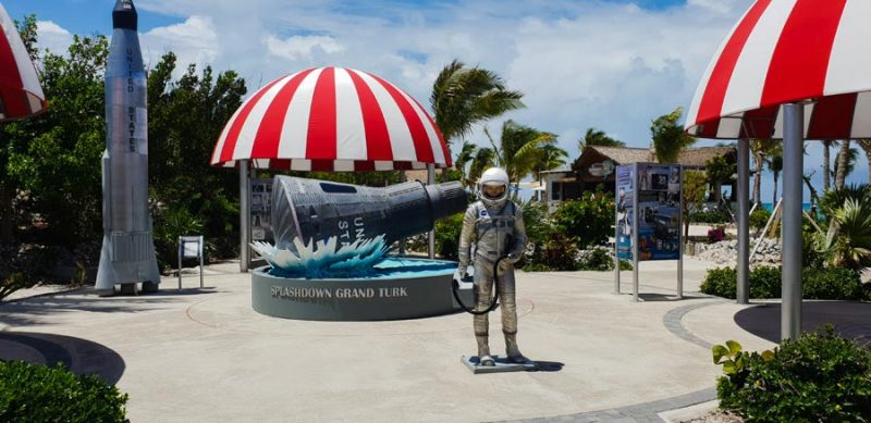 Grand Turk Space