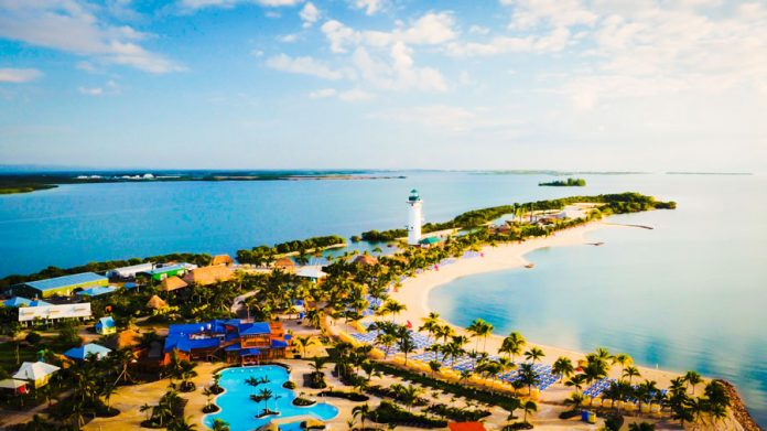 Things to do in Harvest Caye, Belize