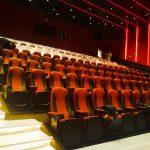Carnival Horizon IMAX Theater
