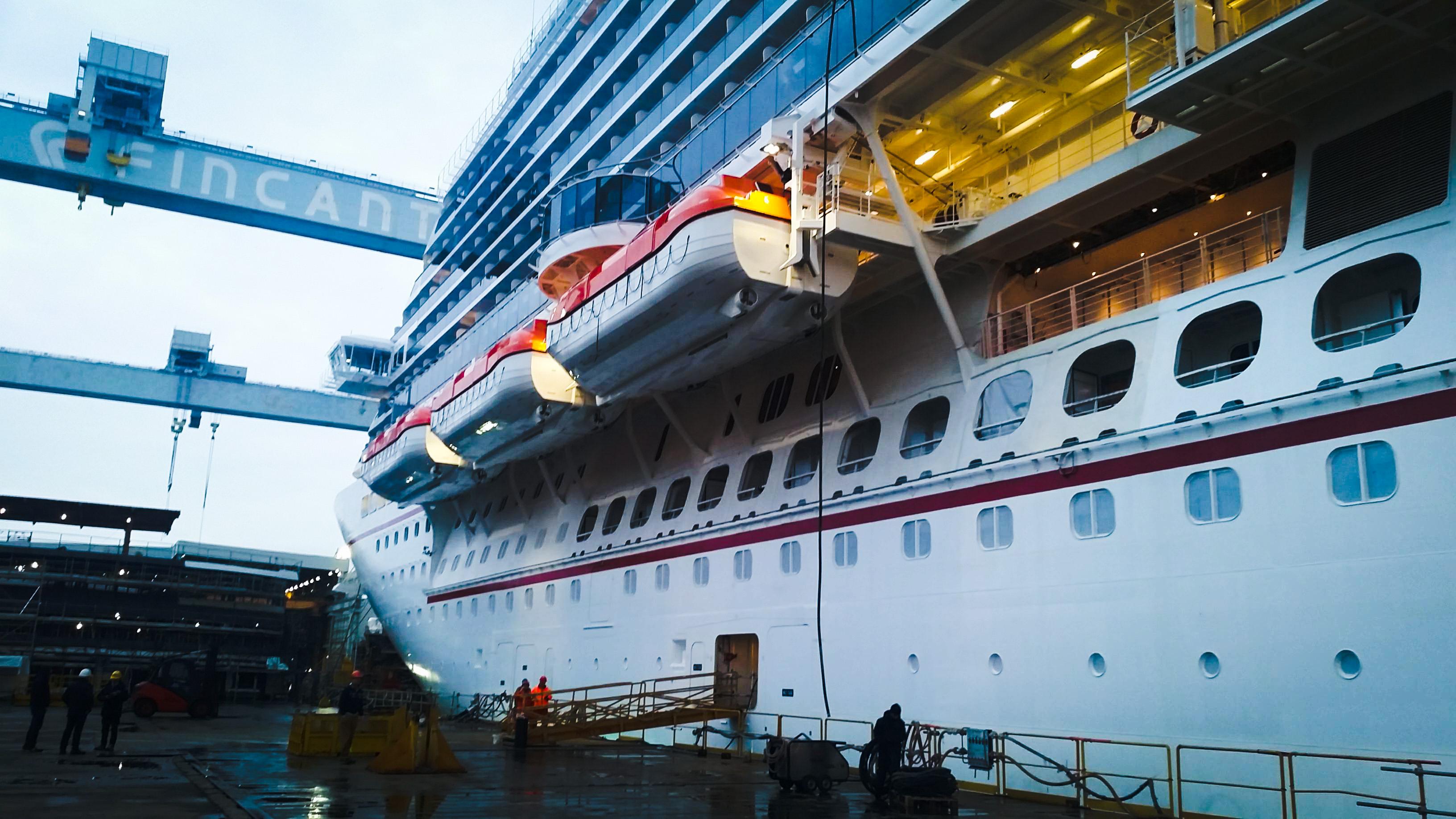Αποτέλεσμα εικόνας για New Carnival Horizon Takes Cruise Retail Offerings to the Next Level with Most Expansive Shopping Space in the Fleet