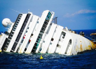 Legendary Cruise Ships We Lost in 2012 (Part 2)
