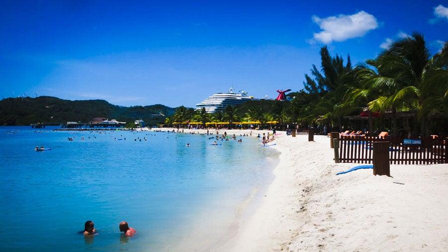 Best Things to do in Mahogany Bay, Isla Roatan
