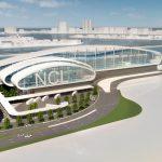 New NCL PortMiami Cruise Terminal