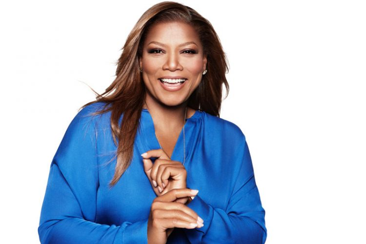 Carnival Horizon Godmother, Queen Latifah