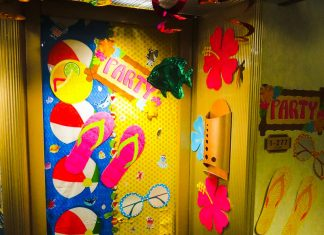 What You Need to Know on Decorating Your Stateroom Door